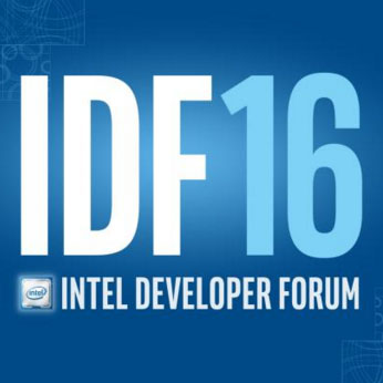 KTI in IDF16, Shenzhen private demo, April 13-14,2016