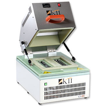 Launch of KT-HC2 Heat Chamber