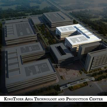 KingTiger Establishes Asia Technology and Economic Center in 2018